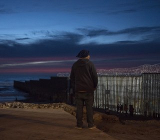 Trapped in Tijuana: Migrants face a long, dangerous wait to claim asylum