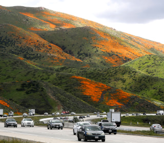 California drought officially over after more than seven years