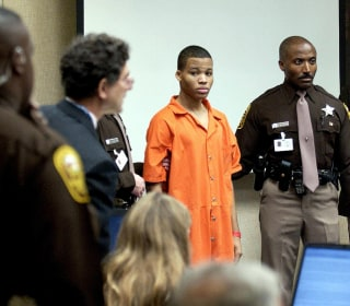 Supreme Court to consider new sentence for D.C.-area sniper Lee Boyd Malvo