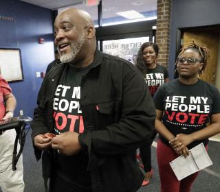 Florida Republicans move to limit felon voting rights despite constitutional amendment