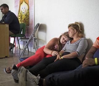 In Ciudad Juárez, Cuban migrants seek asylum in the U.S.