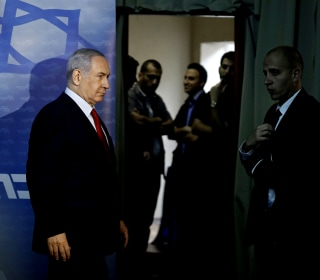 Trump lends a helping hand to Netanyahu on the campaign trail