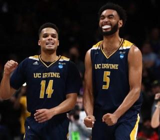 Friday's NCAA Tournament recap: Irvine, Oregon, Liberty land upsets