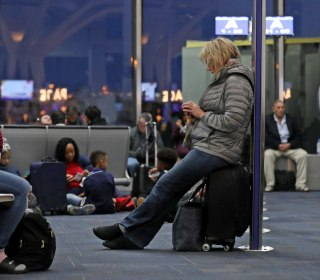 Technical glitch causes flight delays for major U.S. airlines