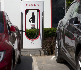 Tesla shares tank after quarterly production figures are 'substantially worse' than expected