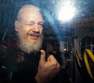 What's next for Julian Assange after Ecuadorian Embassy eviction?