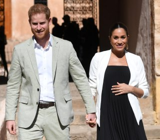 Will Meghan Markle's and Prince Harry's baby have to pay U.S. taxes?