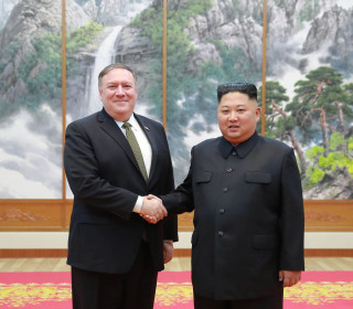 North Korea rejects Pompeo for nuclear talks, wants someone 'more careful and mature'