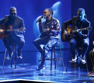 Reggaeton fuels Latin music boom despite lack of award recognition