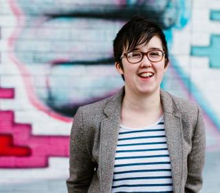 Northern Ireland police arrest two over fatal shooting of journalist Lyra McKee