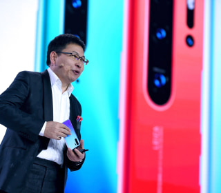 Huawei earnings show U.S. campaign is doing little to slow China's 5G giant