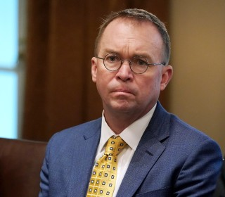 Report: Mulvaney told Nielsen not to elevate concerns about future Russian meddling to Trump