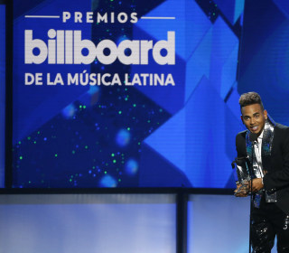 Ozuna, reggaeton artists win big at the 2019 Billboard Latin Music Awards