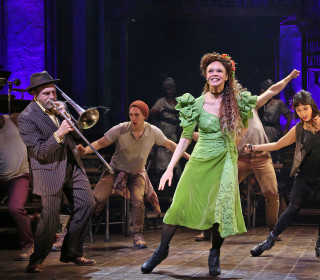 Tony Awards nominations 2019: 'Hadestown,' 'Ain't Too Proud,' 'Tootsie' dominate
