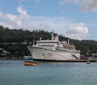 Scientology cruise ship Freewinds' passengers cleared of measles risk, the church says