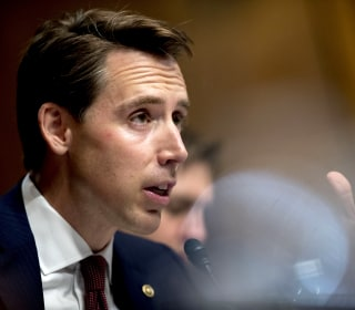 GOP senator wants to give users power to say no to Google and Facebook
