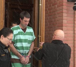Patrick Frazee, fiancé of missing Colorado mother Kelsey Berreth, pleads not guilty in her murder