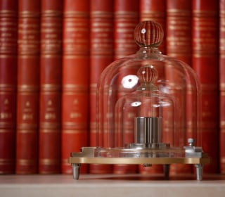 The definition of the kilogram just changed. Here's what that means.