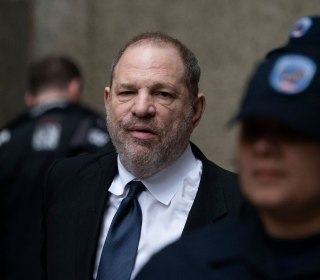 Harvey Weinstein accusers tentatively agree to $44 million settlement