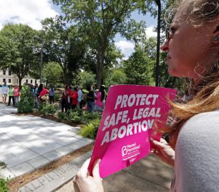 Federal judge blocks Mississippi abortion ban