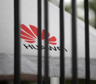 Huawei asks court to deem U.S. security law unconstitutional
