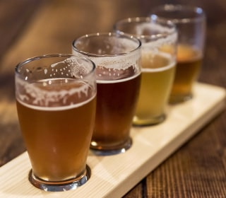 As craft beer market grows, so do wild flavors