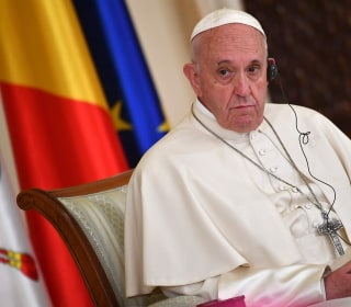 Pope Francis to beatify bishops killed during Romania's communist era