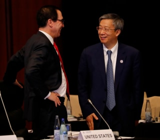 With Mexico deal done, U.S. urges China to resume trade talks