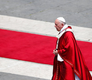 Vatican office calls gender theory 'confused concept' in guide for Catholic schools