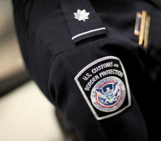 Katie Gorka lands spokesperson job at Customs and Border Protection