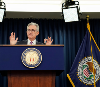 Fed Chairman Powell facing toughest call yet as Trump pushes for rate cut