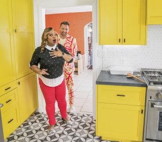 HGTV's 'Unspouse My House' aims to heal broken hearts by getting rid of exes' ugly stuff