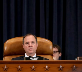 Schiff: Congress is 'running out of time' to have Mueller testify
