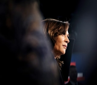 Harris stunned Biden. But can she meld a winning (Obama) coalition?