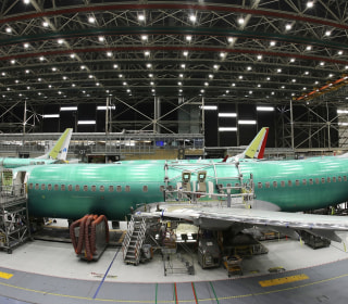 Saudi airline cancels $6B Boeing order in favor of Airbus. Who's next?