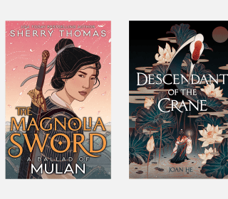 How 'The Ballad of Mulan' and other Asian myths prove timeless in young adult novels