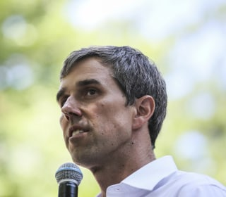 Beto O'Rourke says his family's ancestors owned slaves