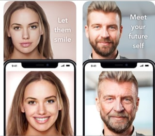 Photo editor FaceApp goes viral again, prompting security concerns