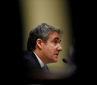 Judge orders release of docs tied to Michael Cohen's hush-money payments to Stormy Daniels