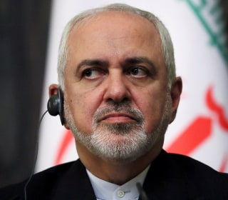 Iran's Zarif says Saudi Arabia, not Iran, is to blame for Middle East instability