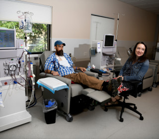 First kidney failure, then a $540,842 bill for dialysis