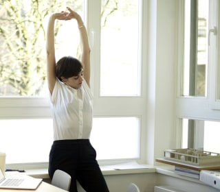 7 energizing moves to replace your afternoon coffee habit