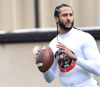 Colin Kaepernick video aims to remind NFL: He's still ready to play football