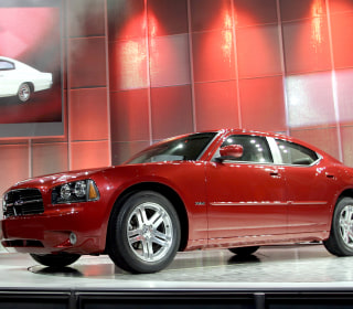 Gone in 60 Seconds? Muscle cars top list of most stolen vehicles