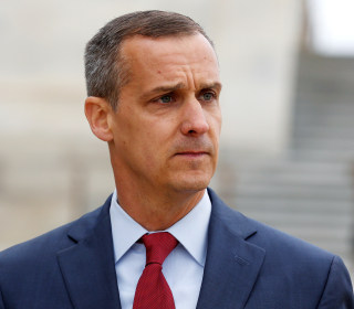 House panel subpoenas Corey Lewandowski amid possible Senate run