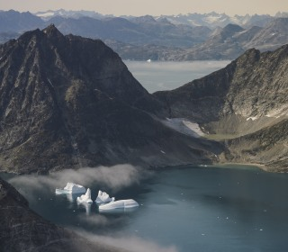 Trump's Green New Deal: President considering buying Greenland
