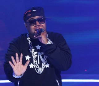 At a Twista concert, sign language interpreter becomes the star