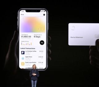 NY regulator investigating Apple Card for possible gender bias