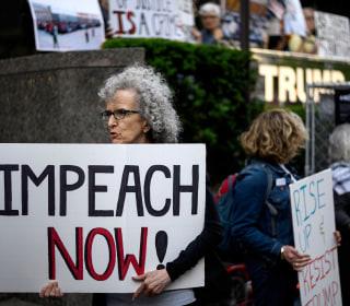 Democratic freshmen holdouts on impeachment face rising pressure