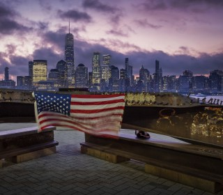 Photos: Remembering those lost on 9/11